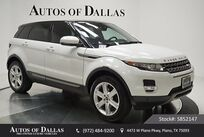 Land Rover Range Rover Evoque Pure NAV,CAM,PANO,HTD STS,PARK ASST,MERIDIAN 2013