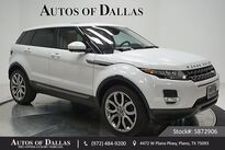 Land Rover Range Rover Evoque Pure NAV,CAM,PANO,HTD STS,PARK ASST,20IN WHLS 2014