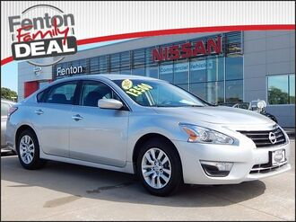 2015 Nissan Altima 2.5 S LOCAL TRADE Lee's Summit MO