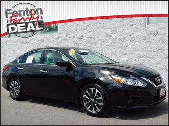 2016 Nissan Altima 2.5 SV CERTIFIED Lee's Summit MO
