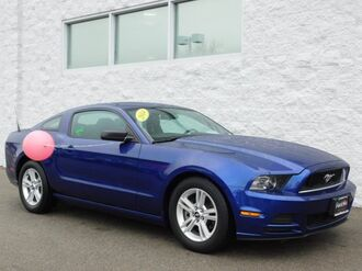 2014 Ford Mustang V6 Lee's Summit MO