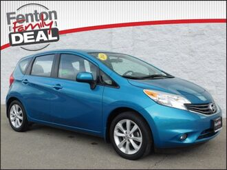 2014 Nissan Versa Note SV LOCAL TRADE Lee's Summit MO