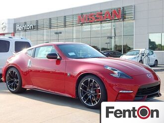 2016 Nissan 370Z NISMO Tech Lee's Summit MO