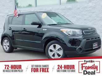 2016 Kia Soul  Lee's Summit MO