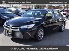 2017 Toyota Camry XLE West Covina CA