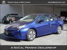 2017 Toyota Prius Three West Covina CA