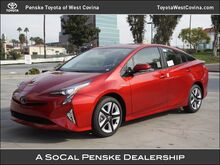 2017 Toyota Prius Three Touring West Covina CA