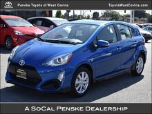 2017 Toyota Prius c Two West Covina CA