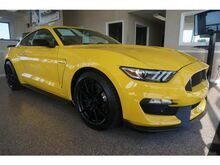 2017 Ford Mustang Shelby Lake Norman NC