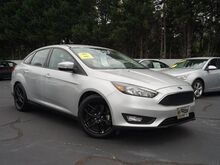 2016 Ford Focus SE Lake Norman NC