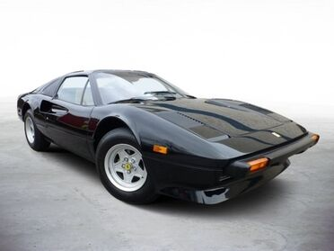 1979 Ferrari 308 GTS Chicago IL