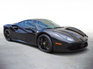 2016 Ferrari 488 GTB Base Chicago IL