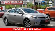 2014 Toyota Corolla LE ECO Plus Westchester County NY