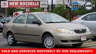 2007 Toyota Corolla CE Westchester County NY