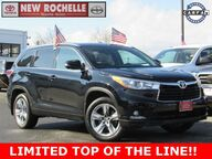 2015 Toyota Highlander Limited Westchester County NY
