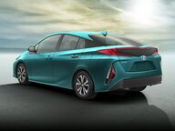 2017 Toyota Prius Prime Advanced Westchester County NY