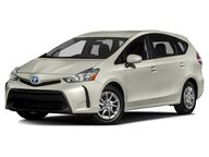 2016 Toyota Prius v Two Westchester County NY