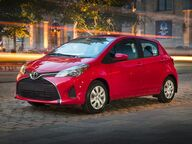 2017 Toyota Yaris L Westchester County NY