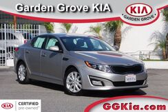 2015 Kia Optima LX Garden Grove CA