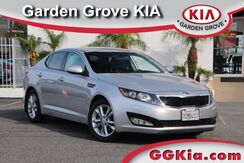 2013 Kia Optima LX Garden Grove CA