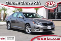 2014 Kia Optima LX Garden Grove CA
