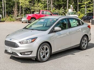 2017 Ford Focus SE Boston MA