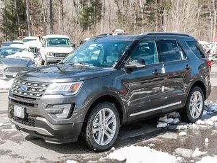 2017 Ford Explorer XLT Boston MA