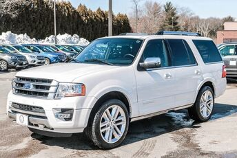 2016 Ford Expedition Platinum Boston MA