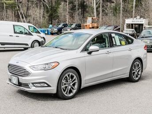 2017 Ford Fusion SE Boston MA