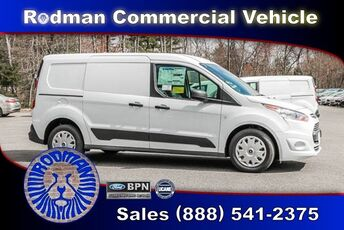 2017 Ford Transit Connect XLT Boston MA