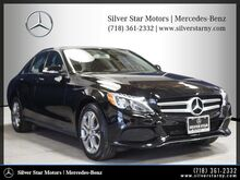 2015 Mercedes-Benz C-Class C 300 Long Island City NY