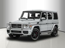 2017 Mercedes-Benz G-Class G 63 AMG® Long Island City NY