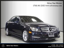 2013 Mercedes-Benz C-Class C 300 Long Island City NY