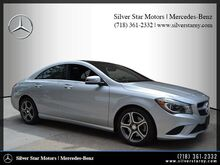2014 Mercedes-Benz CLA CLA 250 Long Island City NY