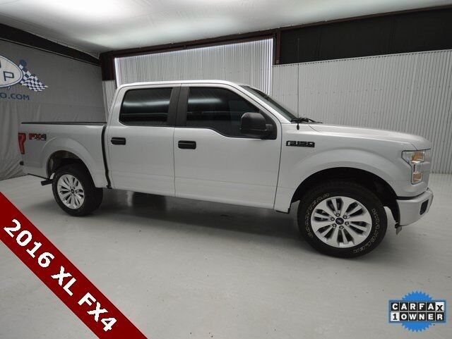 2016 Ford F-150 XL San Antonio TX