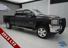 2013 Chevrolet Silverado 2500HD LTZ Level San Antonio TX