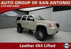 2013 GMC Yukon SLT Lifted San Antonio TX