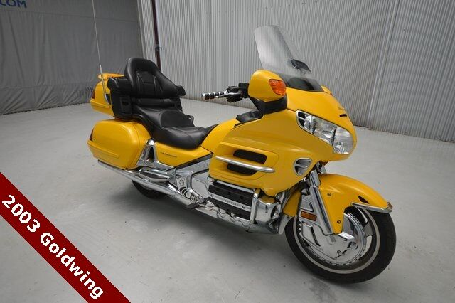2003 Honda Goldwing  San Antonio TX