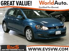 2015 Volkswagen Golf TDI SE 4-Door Milwaukee WI