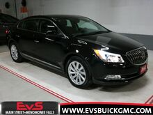 2016 Buick LaCrosse Base Milwaukee WI