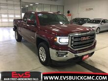 2017 GMC Sierra 1500 SLE Milwaukee WI