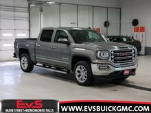 2017 GMC Sierra 1500 SLT Milwaukee WI