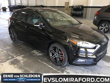 2017 Ford Focus ST Milwaukee WI
