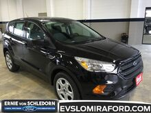 2017 Ford Escape S Milwaukee WI