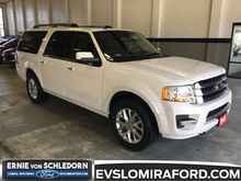 2017 Ford Expedition EL Limited Milwaukee WI