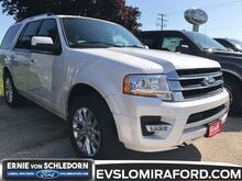 2017 Ford Expedition Limited Milwaukee WI