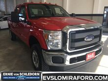 2016 Ford F-250SD XL Milwaukee WI