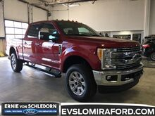 2017 Ford F-250SD Lariat Milwaukee WI