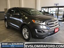 2017 Ford Edge SEL Milwaukee WI