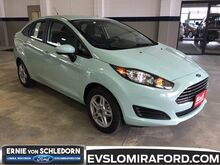 2017 Ford Fiesta SE Milwaukee WI